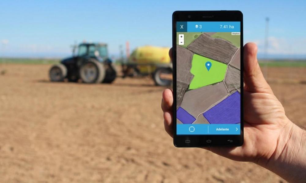 Hexagon investe em soluções tecnológicas para aumentar a eficiência e a produtividade na agricultura