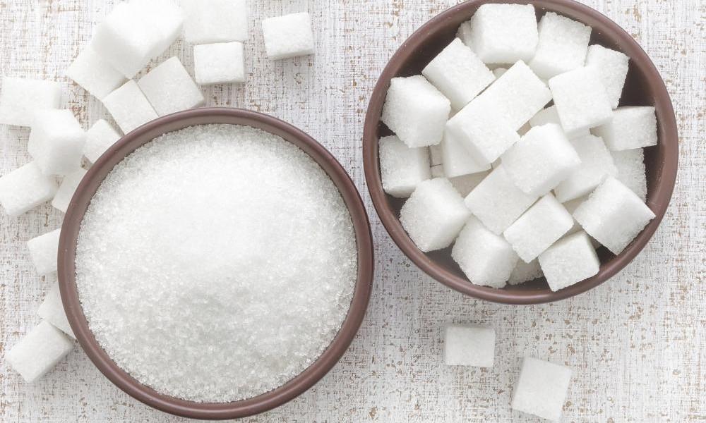 Açúcar valoriza com a queda do dólar e equilíbrio entre oferta e demanda