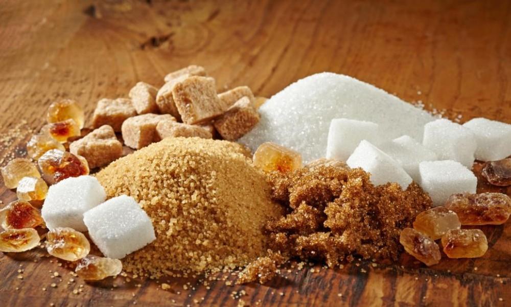 Contratos futuros do açúcar valorizam em Nova York