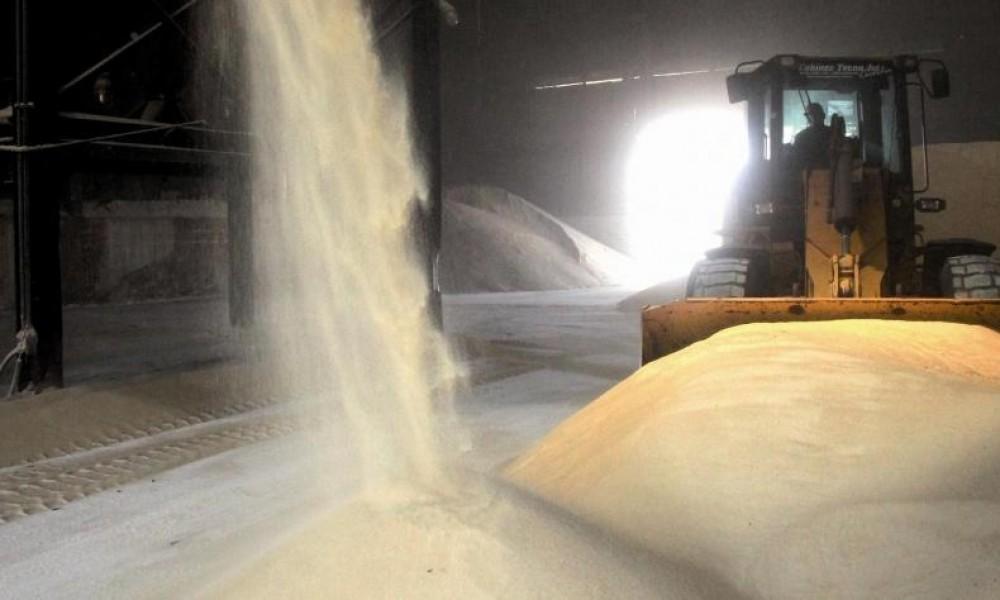Preço do açúcar em São Paulo é o maior desde maio de 2017